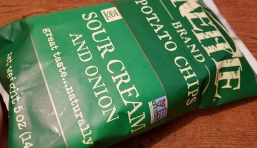 iHerb(アイハーブ)で買えるKettle Foodsポテトチップスをレビュー【トランス脂肪酸ゼロ】